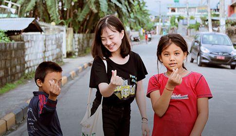 为什么要在20多岁时去尼泊尔旅行?